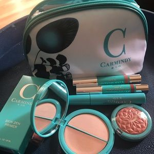 carmindy &Co make up collection